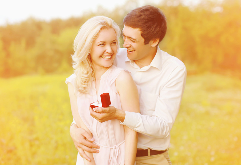Online-Dating Shenanigans